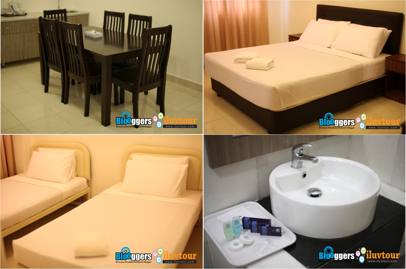 Hotel Murah Di Kuala Terengganu